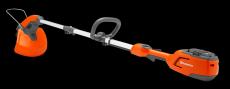 HUSQVARNA 115iL (Töltő és akkumulátor nélkül)