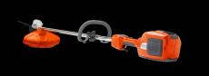 HUSQVARNA 520iLX (Töltő és akkumulátor nélkül)