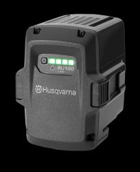 HUSQVARNA BLi100 Akkumulátor