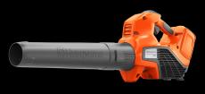 HUSQVARNA 120iB (Akkumulátorral és töltővel)