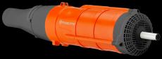 Husqvarna lombfúvó adapter BA101