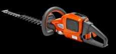 HUSQVARNA 520iHD60 (Töltő és akkumulátor nélkül)