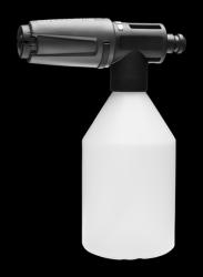 Habszóró tartály FS 300