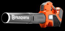 HUSQVARNA 525iB (Töltő és akkumulátor nélkül)
