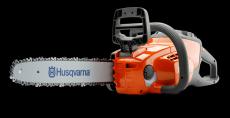 HUSQVARNA 120i (Töltő és akkumulátor nélkül)